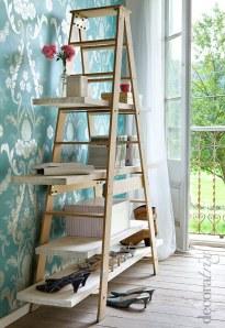 Escada-Estante